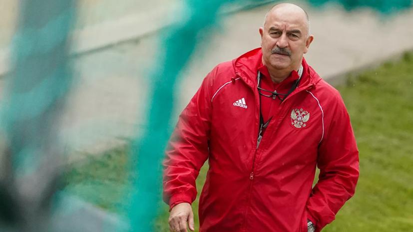 Дюков подтвердил, что Черчесов отказался от неустойки после отставки