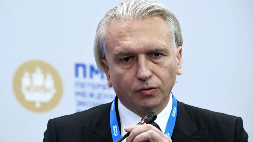 Дюков сообщил, что работа по изменению формата российских футбольных лиг ведётся с мая