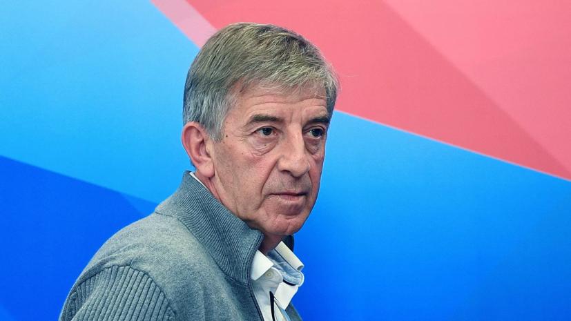 Чепик рассказал о ситуации в сборной России по плаванию после отстранения Андрусенко и Кудашева