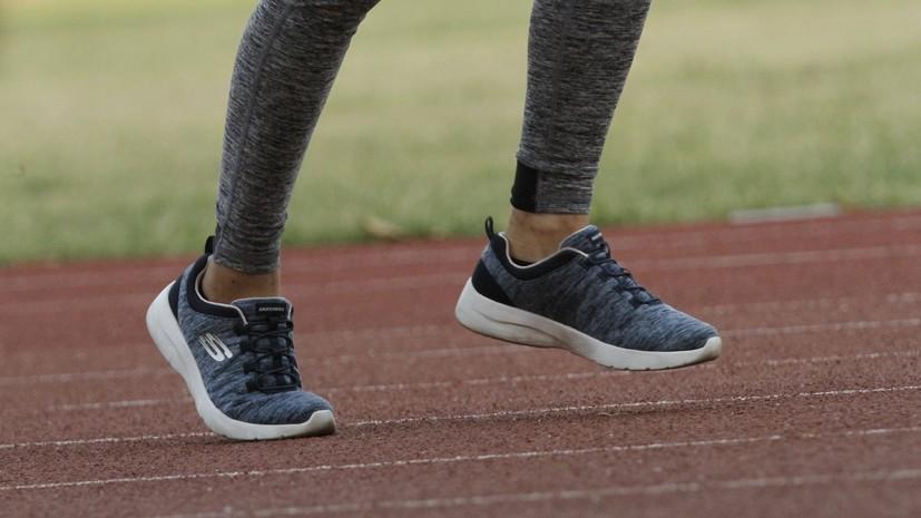 Халилова победила на юниорском ЧЕ по лёгкой атлетике в ходьбе на 10 000 метров