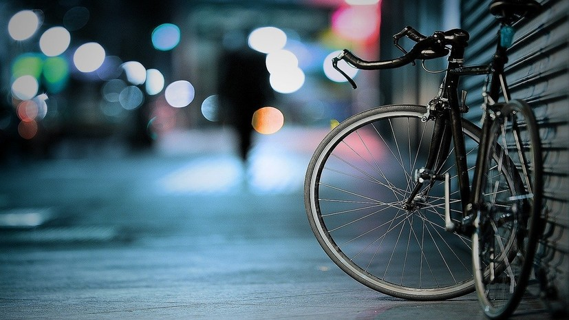 Опрос показал, сколько жителей Москвы и Петербурга хотели бы ездить на работу на велосипеде