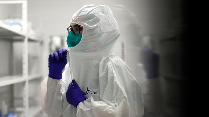 В Подмосковье отменили коронавирусные ограничения на мероприятия