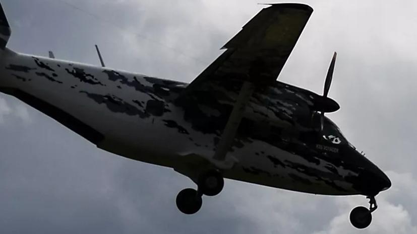 Брат пассажира Ан-28 рассказало жёсткой посадке самолёта в Томской области