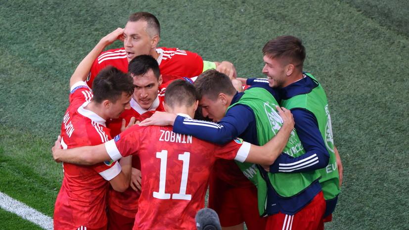 Трефилов считает, что сборной России по футболу нужен отечественный тренер