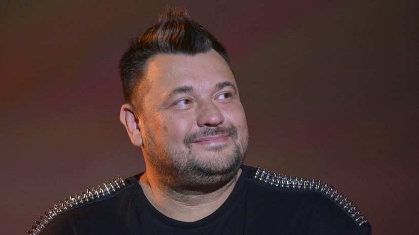 Лидер группы «Руки вверх!»прокомментировал провал сборной России на Евро-2020