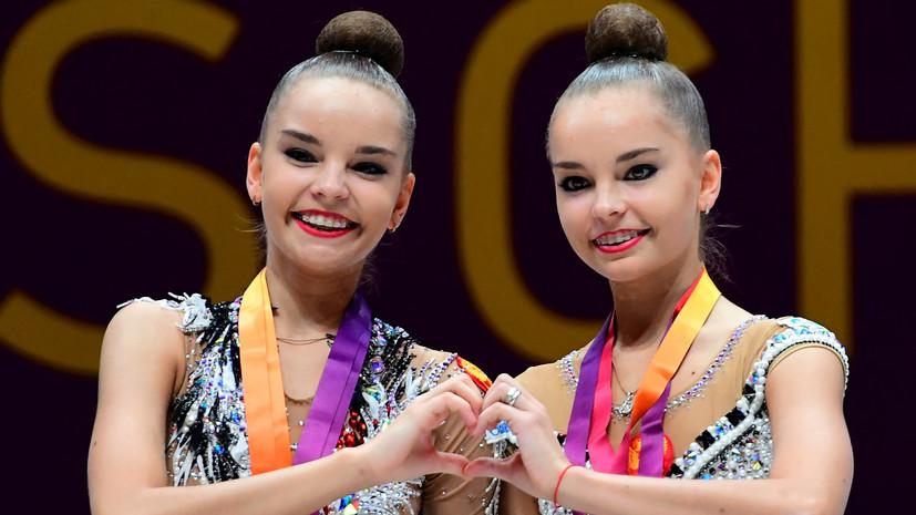 Чего ожидать от турнира по художественной гимнастике на Играх в Токио
