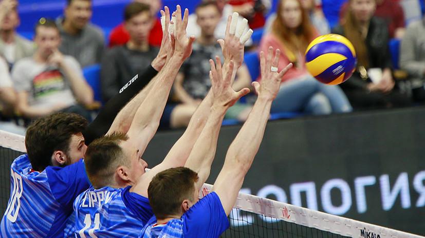 Защита титула в гандболе и возвращение на подиум в волейболе: чего ждать от россиян в командных видах спорта на Играх