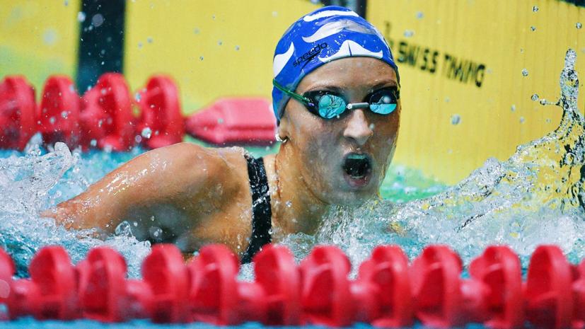 Пловцы Андрусенко и Кудашев оправданы по делу о допинге и допущены к Tokyo Games