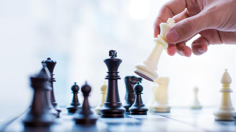 Ход конём: тест RT о шахматах в России и СССР