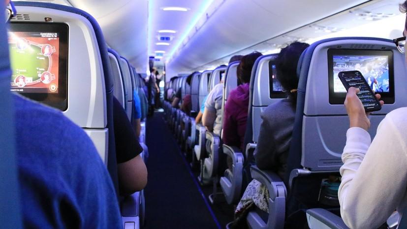Общественники поддержали планы по продаже авиабилетов по спецтарифу для семей с детьми