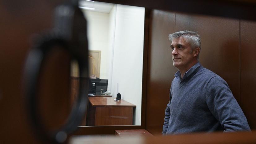 Названа дата оглашения приговора инвестору Майклу Калви