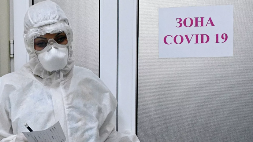 В Самарской области ужесточили ограничения из-за ситуации с COVID-19