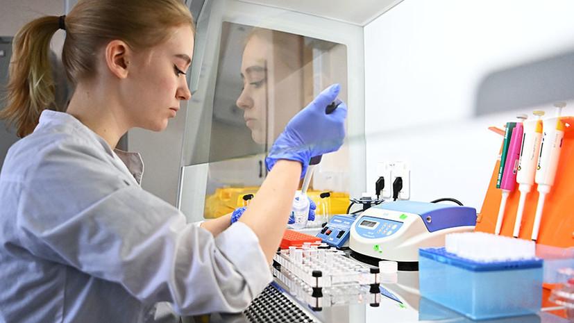 ФМБА начало клинические исследования своей вакцины от COVID-19
