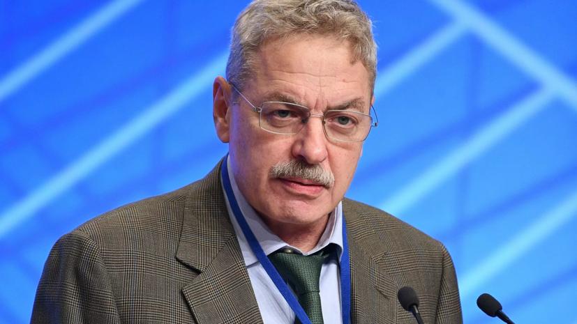 Замминистра энергетики Яновского освободили от должности