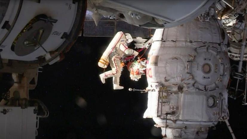 В 2022 году ЦПК планирует поставить вопрос о новом наборе в отряд космонавтов