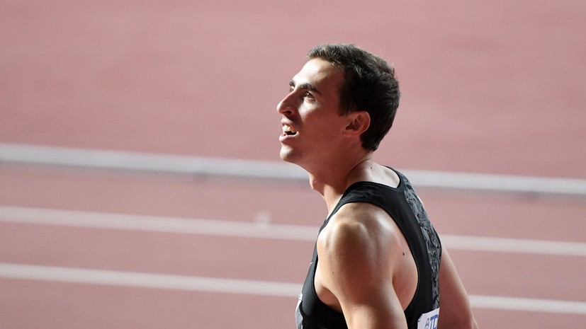 Шубенков признался, что был шокирован инцидентом с положительной пробой на допинг