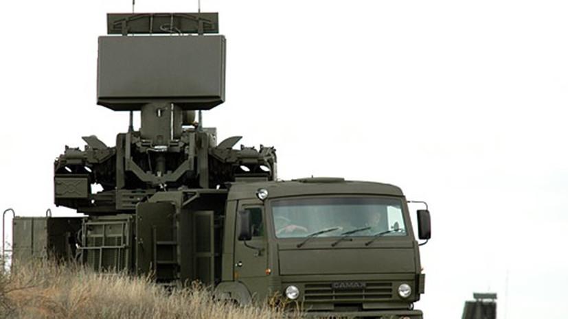 С-500 выполнила боевые стрельбы по скоростной баллистической цели