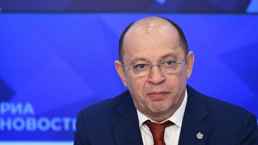 Прядкин рассказал, сколько зрителей пришло на матч за Суперкубок России между «Зенитом» и «Локомотивом».