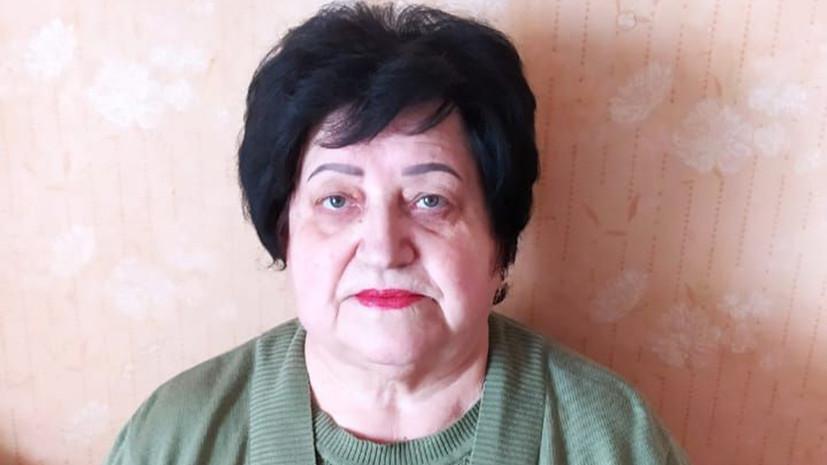 «Ты сильная, не падай, иди»: раненной осколком снаряда ВСУ Наталье Бугорской из Донбасса помогла выжить забота о детях