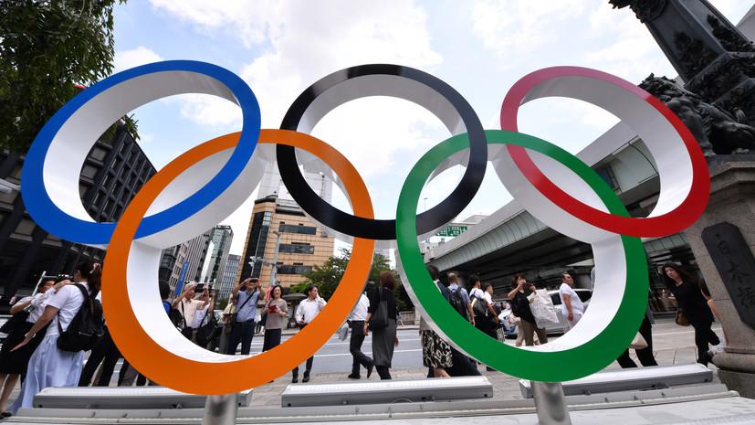 Олимпийский чемпион Хтей отреагировал на изменение девиза Олимпиады