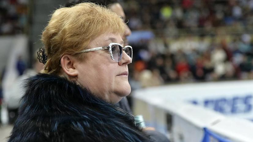 Мозер заявила, что её совершенно не вдохновил новый девиз Олимпиады