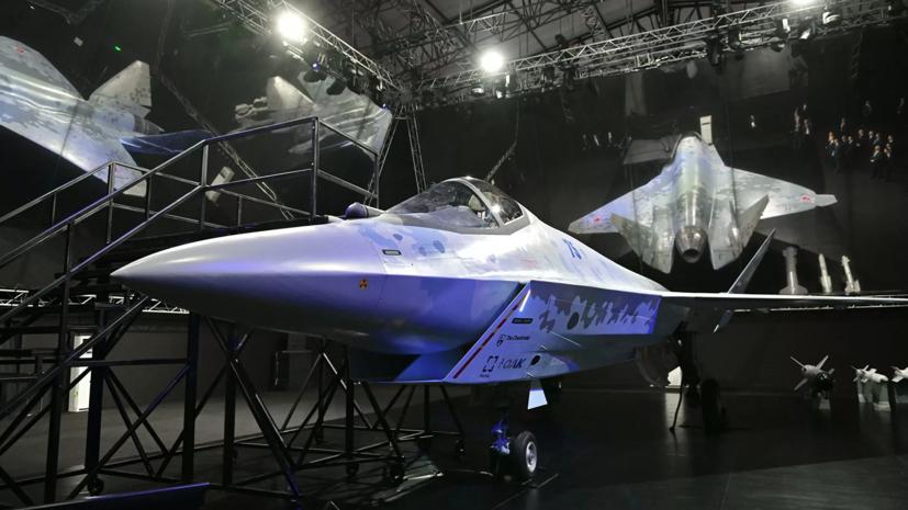 Чемезов заявил, что стоимость истребителя Cheсkmate составит $25—30 млн