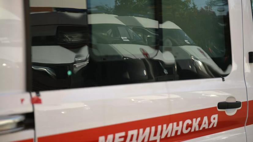 В Подмосковье годовалый ребёнок госпитализирован с ножевыми ранениями