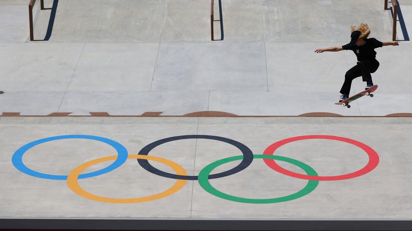 Губерниев прокомментировал решение МОК изменить олимпийский девиз