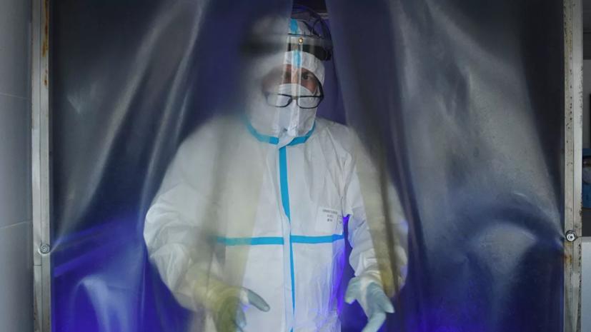 Аксёнов заявил о негативной динамике по коронавирусу в Крыму