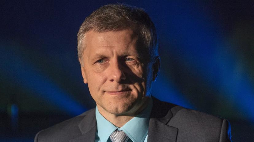 Космонавт Борисенко рассказал о необычном явлении во время полёта