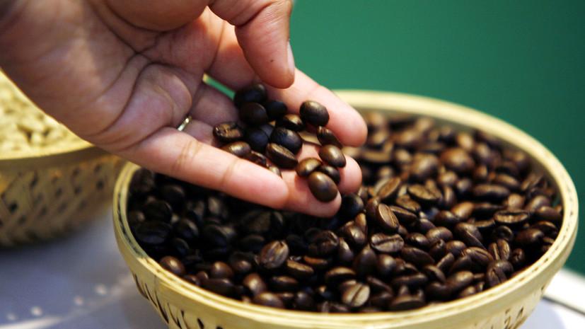 Бодрящий рост: почему мировые цены на кофе поднялись до максимума с 2015 года