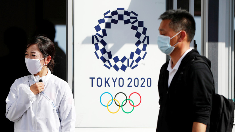 Первые отстранения из-за COVID-19 и недоверие организаторам: почему проведение Игр в Токио до сих пор вызывает сомнения