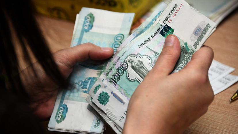 Глава Минтруда назвал число поданных заявлений на детские выплаты