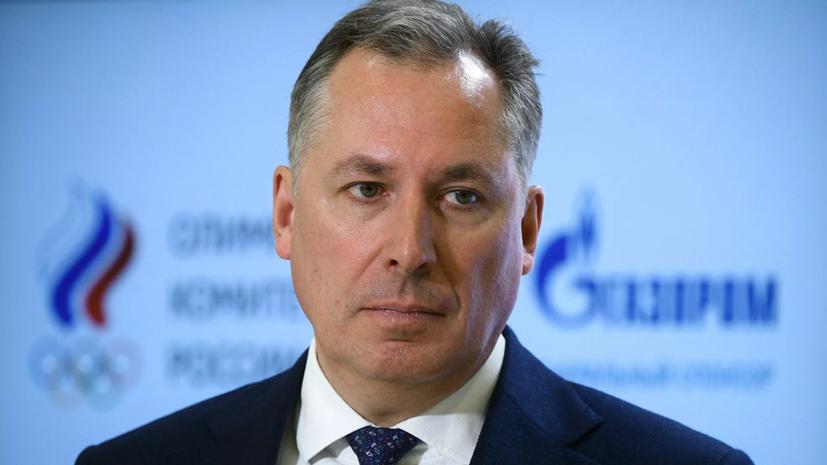 Поздняков усомнился в эффективности антиковидных мер российских пловцов во Владивостоке