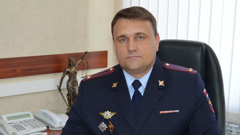 Начальник ГИБДД Ставрополья арестован на два месяца