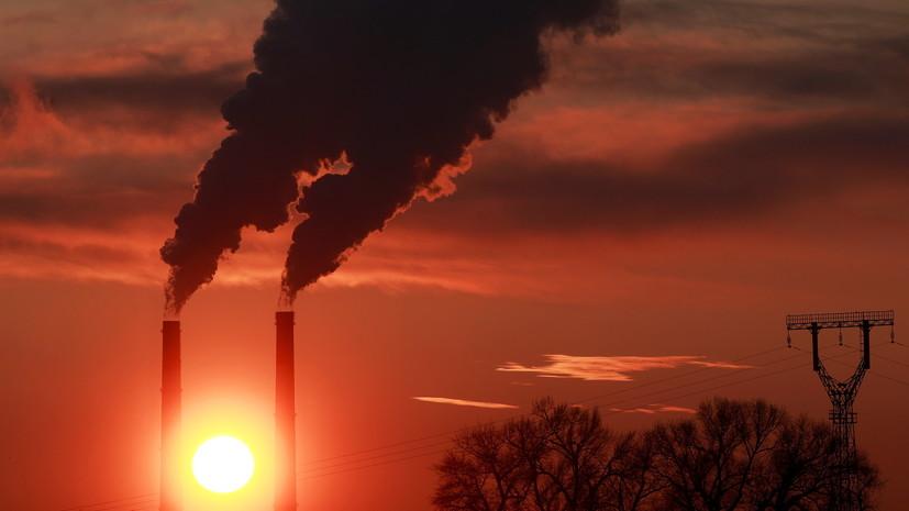 ФРГ выделит €200 млн на поддержку энергосектора Украины