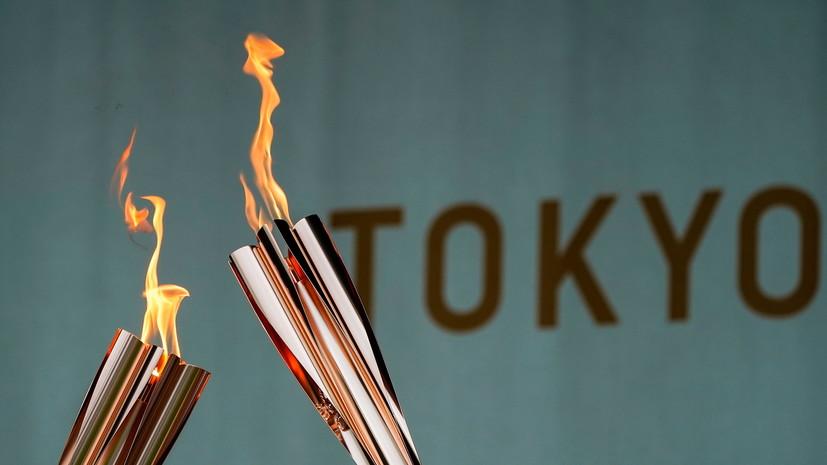 Панкратов объяснил, в каком случае Олимпийские игры моментально отменят