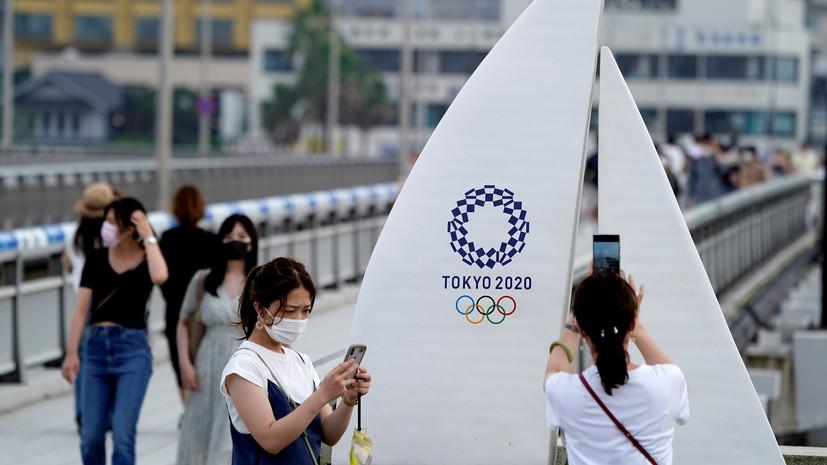 Москвина — о возможной отмене Олимпийских игр: предлагаете спортсменам вешаться?