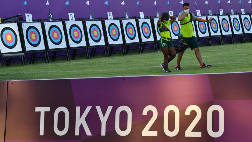 Москвина рассказала, как спортсменам реагировать на слухи об отмене Олимпийских игр