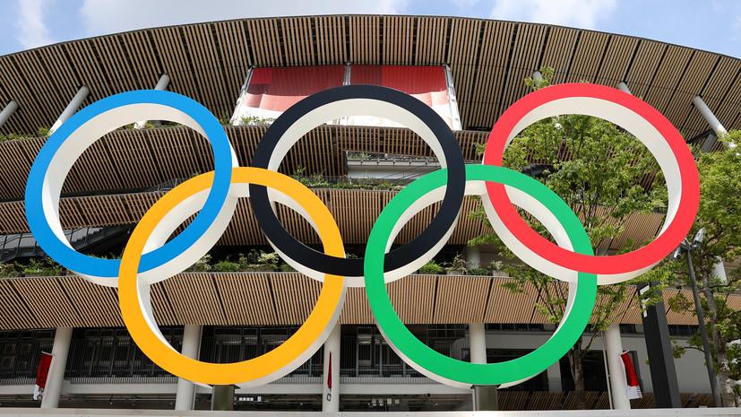 СМИ: В соцсетях МОК и «Токио-2020» запретили публиковать фотографии спортсменов, преклонивших колено
