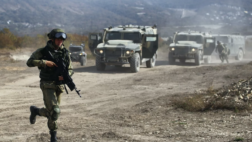 В МИД России пообещали не допустить агрессии против Таджикистана