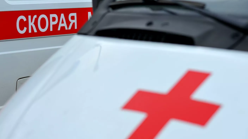 В Башкирии рассказали о состоянии пострадавшей из-за падения обломков крыши девочки