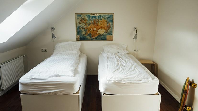 В Евпатории выявили ещё 610 нелегальных гостевых домов