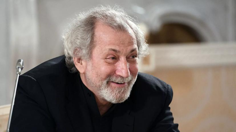 Праздничные мероприятия к юбилею Бориса Эйфмана в Петербурге завершатся гала-концертом