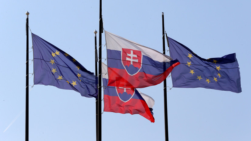 Два члена олимпийской сборной Словакии помещены на карантин из-за коронавируса