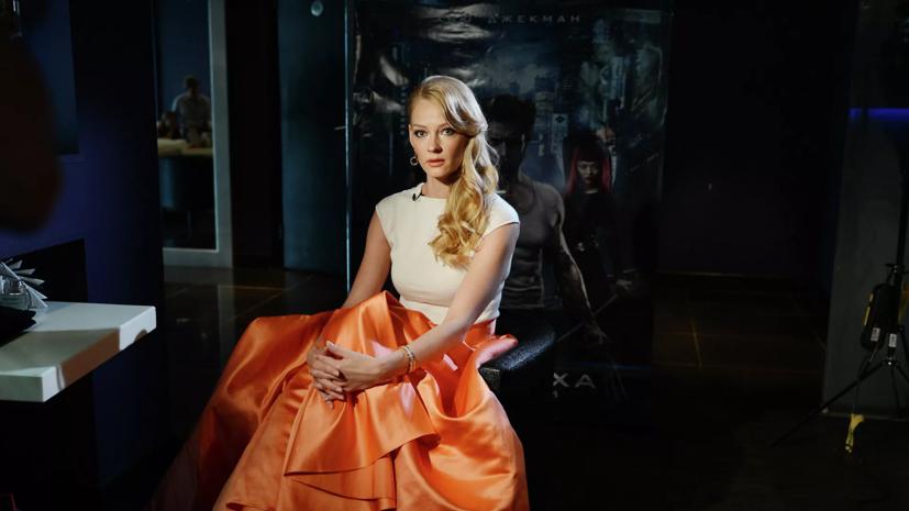Кинокритик назвал подходящим актёрский состав сериала «Анна К» от Netflix