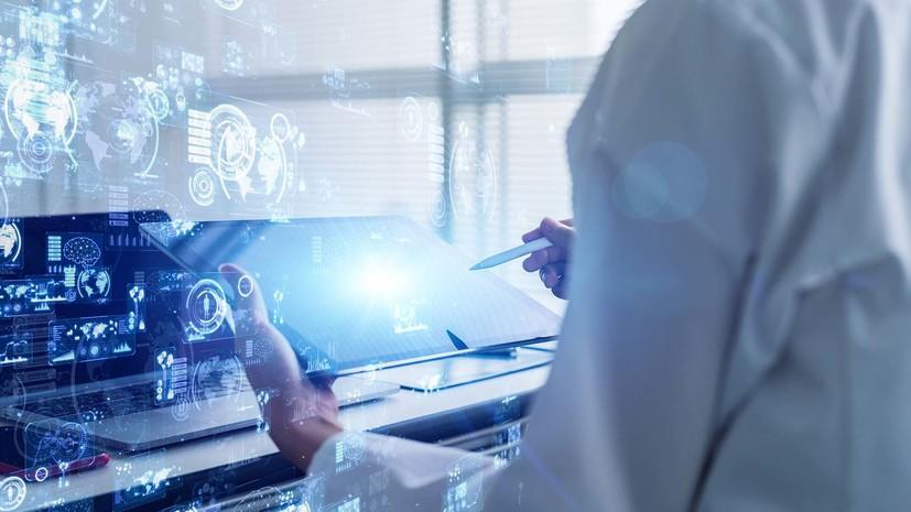 Эксперт рассказала о популярности искусственного интеллекта в России