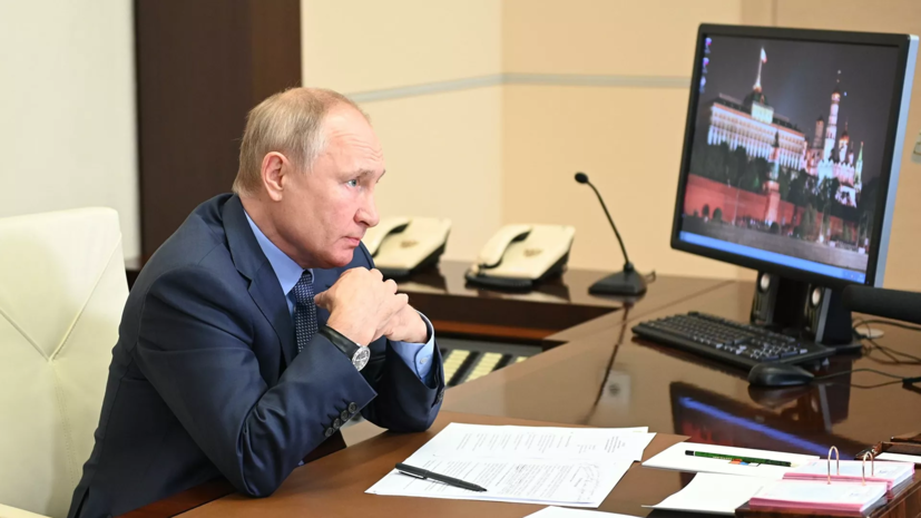 Мать мальчика из Австрии рассказала о его идее написать письмо Путину