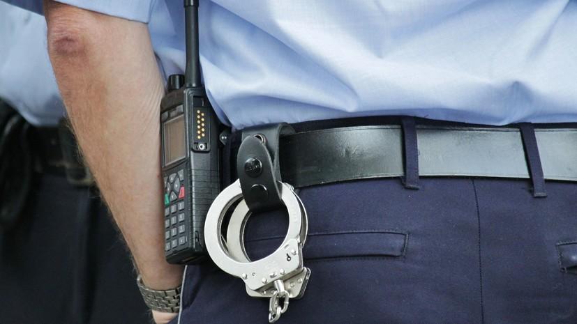 В Москве задержали мужчину с 400 упаковками поддельных тестов на COVID-19