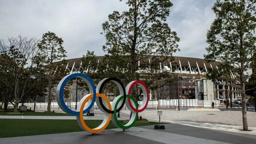Сборная Гвинеи решила не сниматься с Олимпиады в Токио